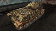 VK4502(P) Ausf B 20 for World Of Tanks miniature 1