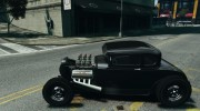 Ford Hot Rod 1931 для GTA 4 миниатюра 2