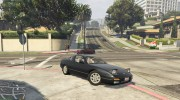 Nissan 240SX Tunable for GTA 5 miniature 1