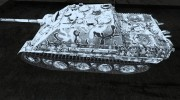 JagdPanther 13 for World Of Tanks miniature 2