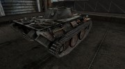 VK1602 Leopard 13 for World Of Tanks miniature 4