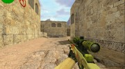 AWP Dragon Lore из CS:GO for Counter Strike 1.6 miniature 2