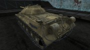 ИС-3 Red_Iron for World Of Tanks miniature 3