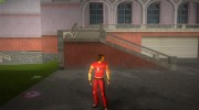 Love Fist Clothes for GTA Vice City miniature 2