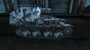 Grille 02 для World Of Tanks миниатюра 5