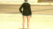 Female GTA Online (Criminal Executive DLC) for GTA San Andreas miniature 5