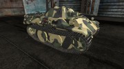 Шкурка для VK1602 Leopard для World Of Tanks миниатюра 5