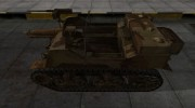 Шкурка для американского танка T82 for World Of Tanks miniature 2