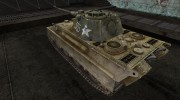 Panther II KriMar for World Of Tanks miniature 3
