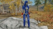 N7 Fury Armor for TES V: Skyrim miniature 6