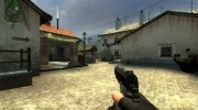 The_Tubs HEAT Colt Officer 57 для Counter-Strike Source миниатюра 1