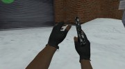 Glock-18 Захоронение for Counter Strike 1.6 miniature 3