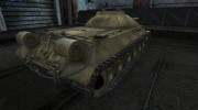 ИС-3 Red_Iron for World Of Tanks miniature 4
