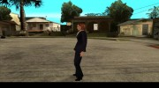 Dana Scully (The X-Files) для GTA San Andreas миниатюра 6