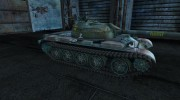 Шкурка для Type 59 for World Of Tanks miniature 5