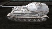 VK4502(P) Ausf B 8 for World Of Tanks miniature 2