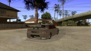 ВАЗ 2115 MCC for GTA San Andreas miniature 4