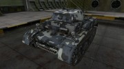 Немецкий танк PzKpfw II Luchs for World Of Tanks miniature 1