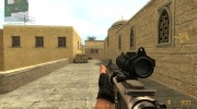 M4a1 like bf3 for Counter-Strike Source miniature 1