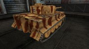 PzKpfw VI Tiger 13 для World Of Tanks миниатюра 4