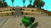 Paintable Combine by Vexillum для GTA San Andreas миниатюра 7