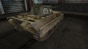 Panther II KriMar for World Of Tanks miniature 4