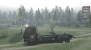 КамАЗ 65117 for Spintires 2014 miniature 2