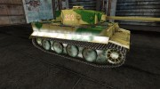 Шкурка для Tiger I for World Of Tanks miniature 5
