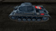 PzKpfw II BoloXXXIII for World Of Tanks miniature 2