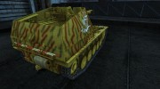 Wespe Gesar 2 for World Of Tanks miniature 4