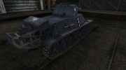 PzKpfw 38H735 (f) leofwine для World Of Tanks миниатюра 4
