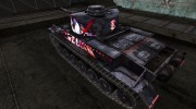 Шкурка для VK3001(P) for World Of Tanks miniature 3