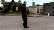Notorious With That Durag для GTA San Andreas миниатюра 4