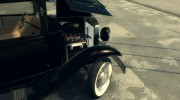 Ford T 1927 for Mafia II miniature 5