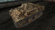 VK1602 Leopard 11 for World Of Tanks miniature 1