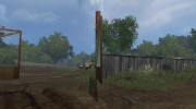 Animation Map Trigger for Farming Simulator 2015 miniature 3