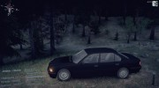 BMW 750Li E38 for Spintires 2014 miniature 3