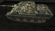 Jagdpanther Fox_Rommel for World Of Tanks miniature 2