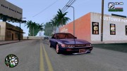 uM ENB for GTA San Andreas miniature 3