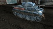 Шкурка для PzKpfw II Luchs for World Of Tanks miniature 5