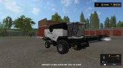 Massey Ferguson 9380 Delta v1.0 Multicolor for Farming Simulator 2017 miniature 1