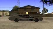 Clover Tuning for GTA San Andreas miniature 5