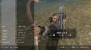 Dawnguard Arrow Crafting for Vanilla Skyrim для TES V: Skyrim миниатюра 8
