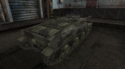 Шкурка для T28 for World Of Tanks miniature 4