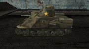 M3 Lee 2 for World Of Tanks miniature 2