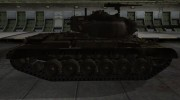 Шкурка для американского танка M46 Patton for World Of Tanks miniature 5