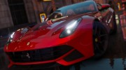 Ferrari F12 Berlinetta 2013 for GTA 5 miniature 1