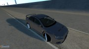 Mitsubishi Lancer Evolution X for BeamNG.Drive miniature 2