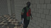 We have returned for GTA San Andreas miniature 2