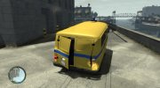 УАЗ 3962 Милиция ЭССР for GTA 4 miniature 18